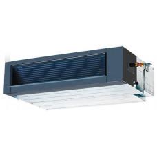 Канальный тип полупромышленной системы RK-36BHM3N(-W) с зимним комплектом